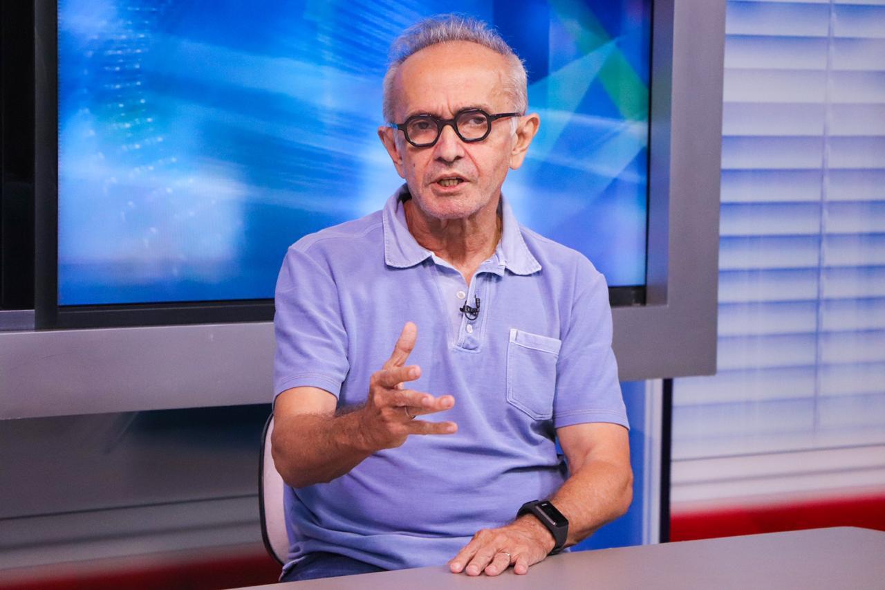 Pedido de impugnação não assusta Cícero e defesa garante elegibilidade do candidato