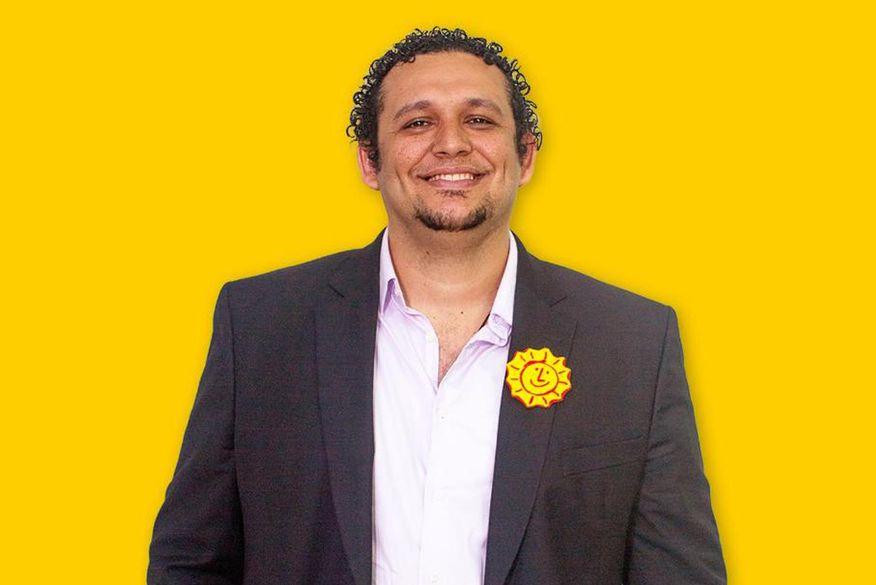 Pablo Honorato, do PSOL, é o primeiro a pedir registro de candidatura à PMJP