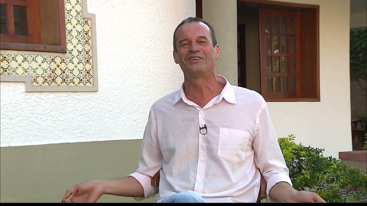 Escolheu o Mago: Jornalista pede demissão da Tabajara e em seguida apresenta live de Ricardo