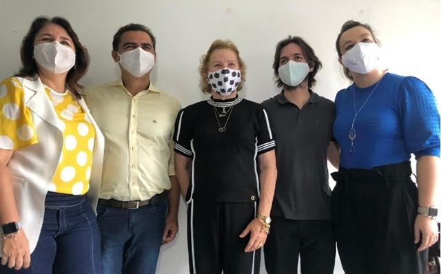 Com covid-19, prefeito e vice de Guarabira se afastam da campanha eleitoral nas ruas