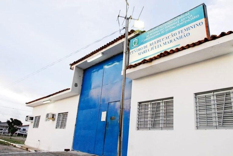 Pandemia tornou prisão ainda mais árdua para mulheres, diz pesquisa da UFPB