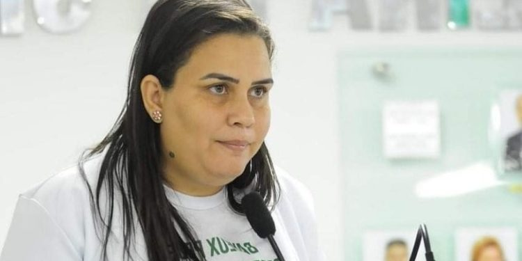 """Tiririca não conhecia Luciene de Fofinho quando disse: """"pior que tá não fica"""""""