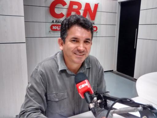 Mais uma barrigada: Suetoni Souto Maior deixou Sistema Paraíba para atuar no setor privado e não em Secretaria de Comunicação