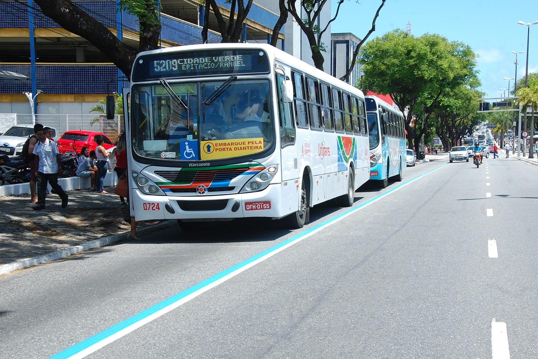 Pessoenses vão pagar a conta da crise nas empresas de ônibus