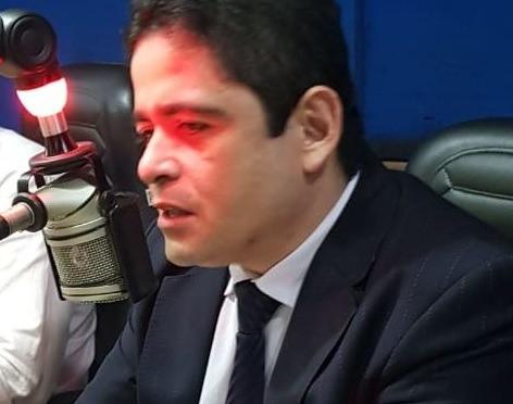 Presidente do PTC-PB renuncia após executiva nacional orientar partido a se tornar oposição a João Azevêdo e Cícero