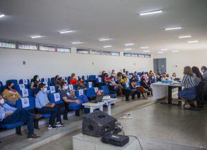 Secretaria de Educação define estratégias para início do ano letivo e política educacional
