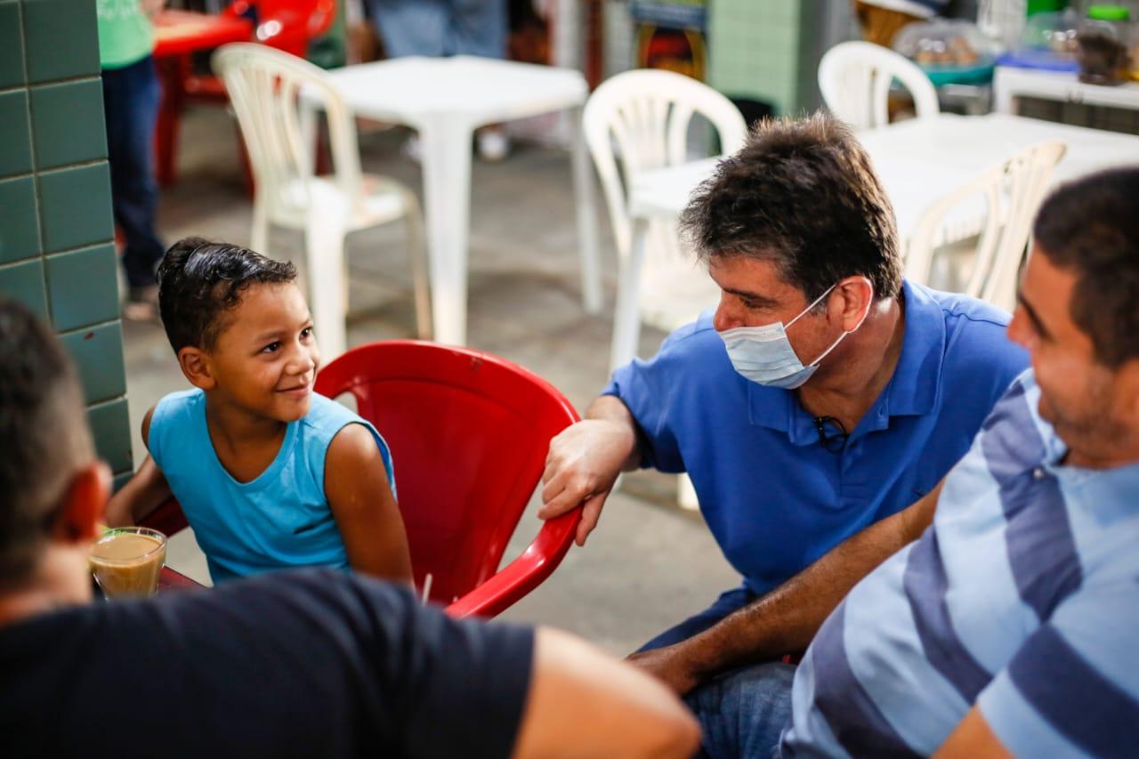 Apoio a entidades sociais é prioridade de Ruy durante agenda em Brasília