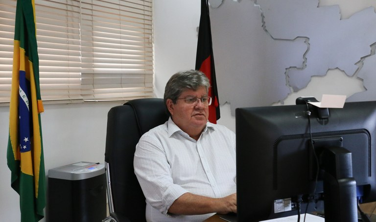 João Azevêdo anuncia início de obras de construção do Arco Metropolitano de Campina Grande