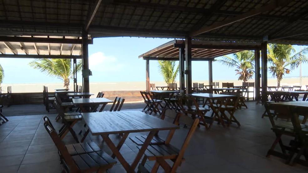 Bares e restaurantes só poderão funcionar até 1h da manhã em João Pessoa