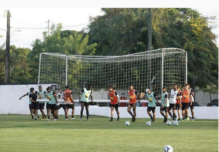 O que esperar do Botafogo-PB em seu primeiro amistoso na temporada?