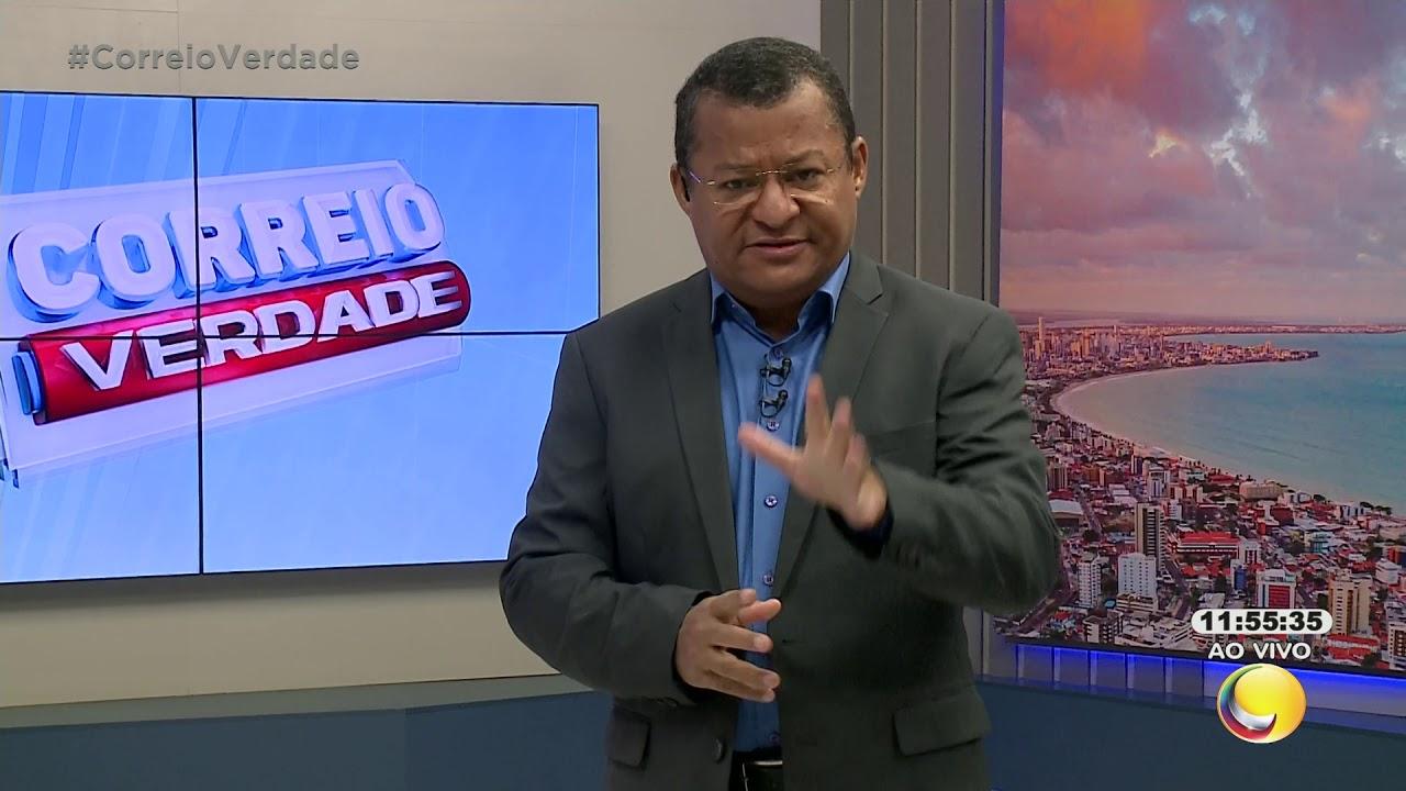 O político engoliu o comunicador: Nilvan ironiza toque de recolher e compromete TV Correio