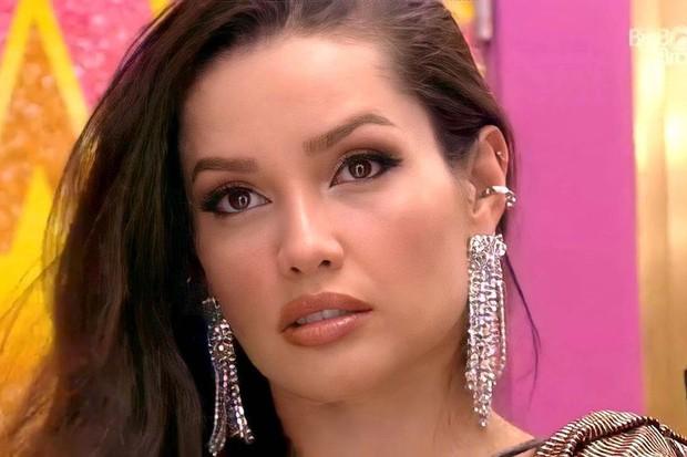 Tiago Leifert revela em entrevista que Juliette é uma das maiores vencedoras do BBB