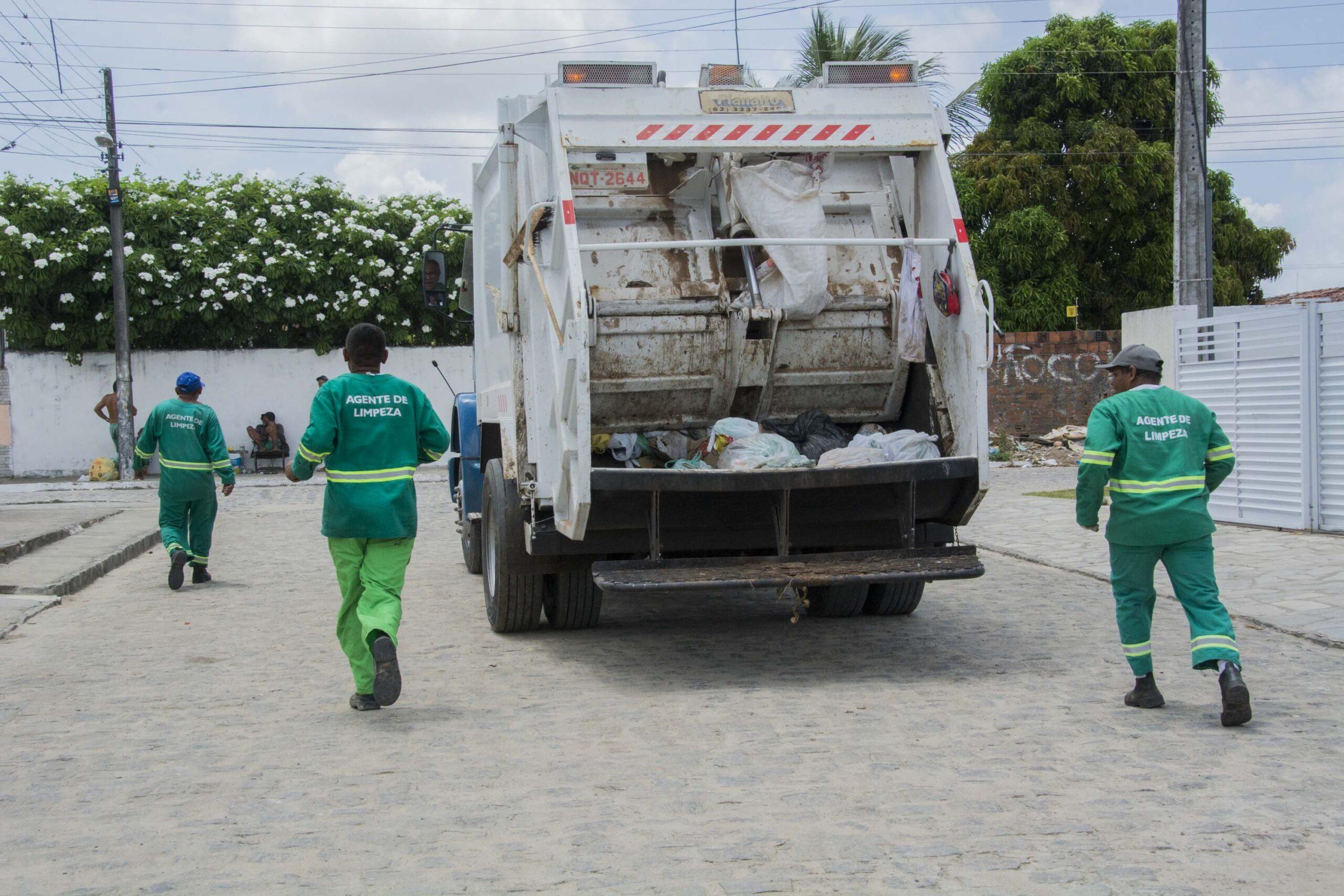 Emlur aciona MPT para garantir direitos trabalhistas dos agentes de limpeza