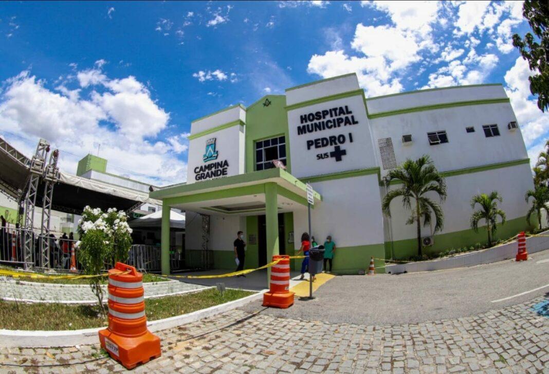 Hospital Pedro I é referência nacional para tratamento da covid-19 e ajuda a salvar vidas de campinenses e brasileiros de 15 estados