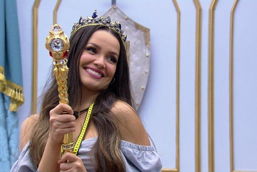 Exclusivo: Globo vai propor programa em canal fechado para paraibana Juliette Freire