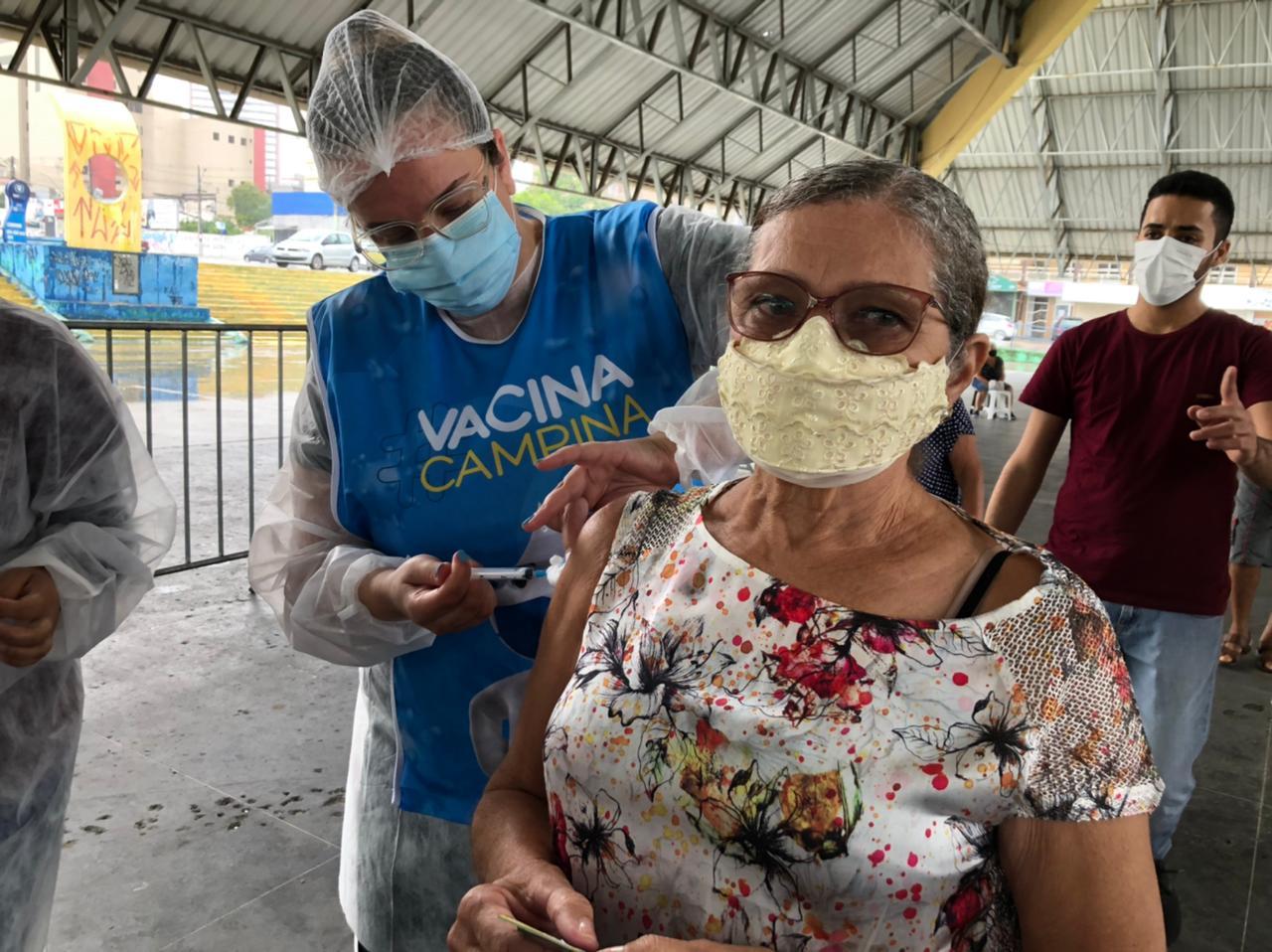 Senado aprova criação de certificado para vacinados contra covid-19