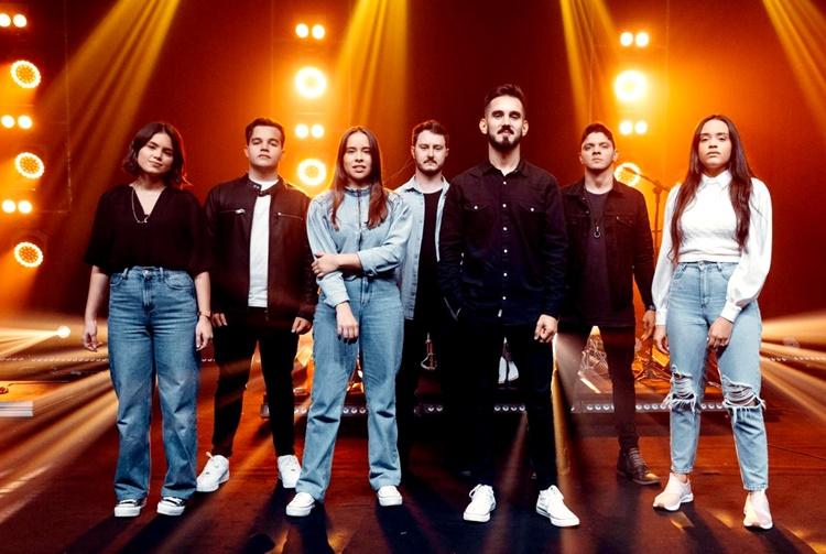 Cidade Viva Music lança novo single 'Tu És O Cristo' nas plataformas digitais