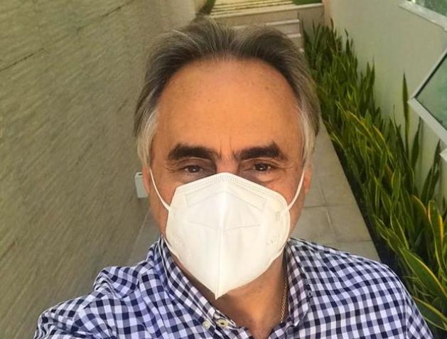 Longe dos holofotes da política, Cartaxo opina sobre desobrigação do uso de máscaras defendido por Bolsonaro