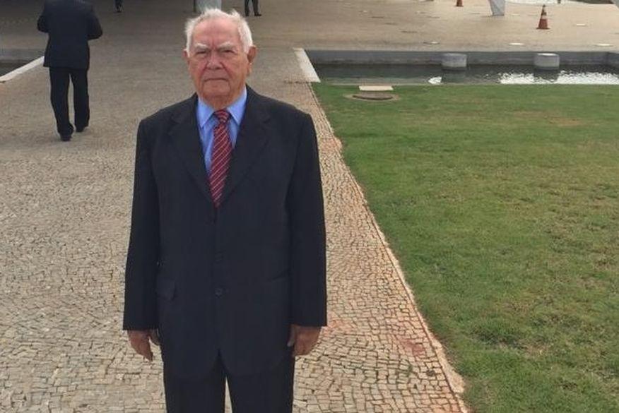 Pai do deputado Lindolfo Pires morre por complicações da covid-19