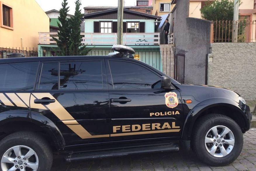Operação da PF e CGU investiga contratação de servidores fantasmas em prefeitura da Paraíba