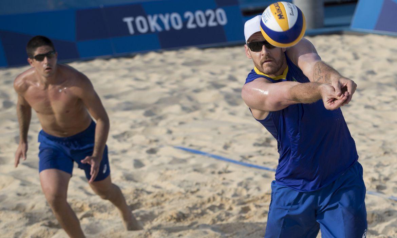 Com paraibano em quadra, vôlei brasileiro estreia nesta sexta em busca de medalhas