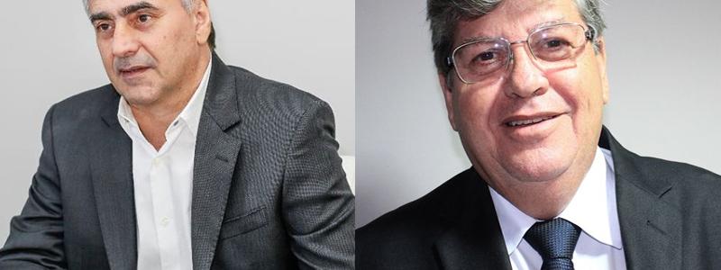 Exclusivo: O prefeito de João Pessoa, Luciano Cartaxo (PV), requisitou audiência ao governador do estado, João Azevêdo (PSB), que já sinalizou positivamente…