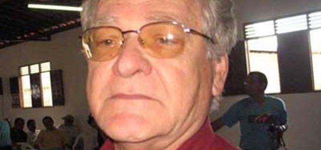 Morre o ex-prefeito de Santa Rita Marcus Odilon