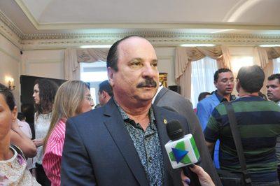 Durval Ferreira se anima com novo partido e aposta em crescimento da bancada na Câmara