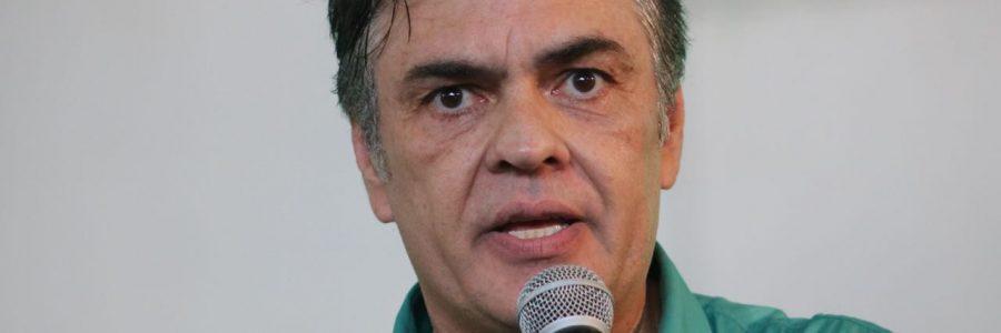 Cássio tem voz ativa na escolha do candidato a prefeito de Campina Grande, garante Bruno