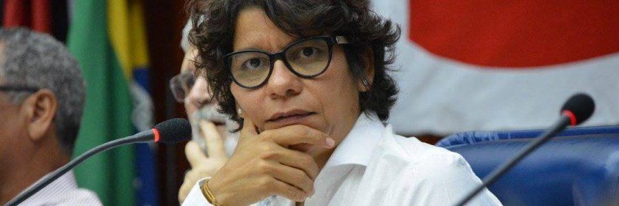 Exclusivo: O PSB de Ricardo Coutinho vai lançar nesta quarta a candidatura de Estela Bezerra em JP