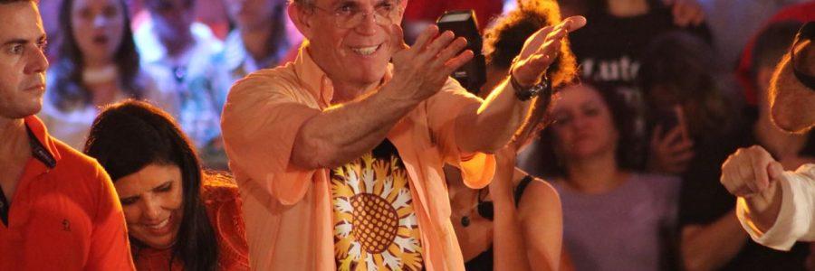 """""""Ninguém se perde na volta"""", posta Ricardo prestes a ser oficializado candidato a prefeito"""