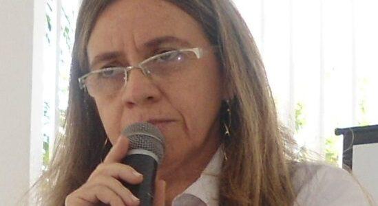 Secretária de Educação aponta problemas deixados pela gestão Cartaxo