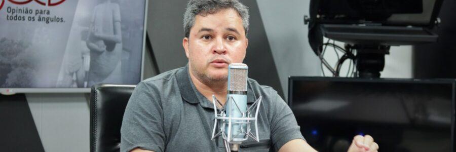 A força de Efraim e do Sertão: Nomeação de sertanejo para a UFCG mostra prestígio do deputado paraibano