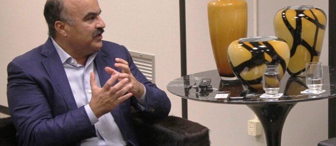 Fonte83 tem acesso a informações oficiais sobre estado de saúde do empresário Eduardo Carlos