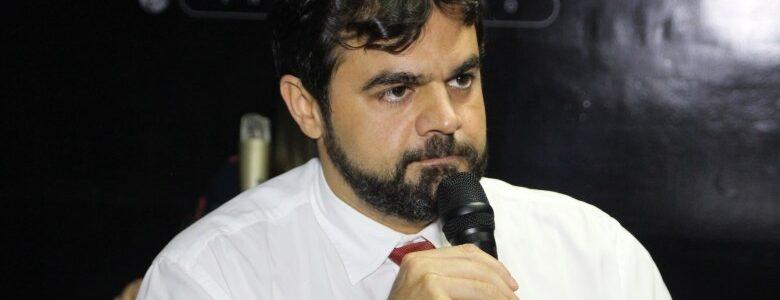 É fake: Informação sobre delação contra prefeito de São Bento