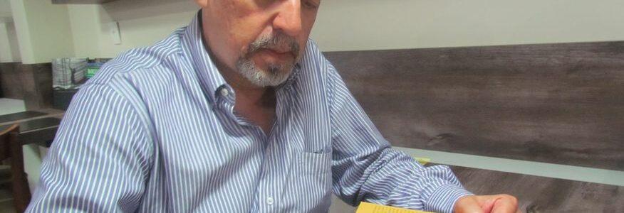Rubens Nóbrega diz que projeto independente e com debate consistente o faz apostar em volta ao rádio