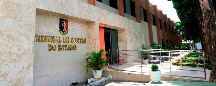 Tribunal de Contas do Estado rejeita contas de duas prefeituras paraibanas