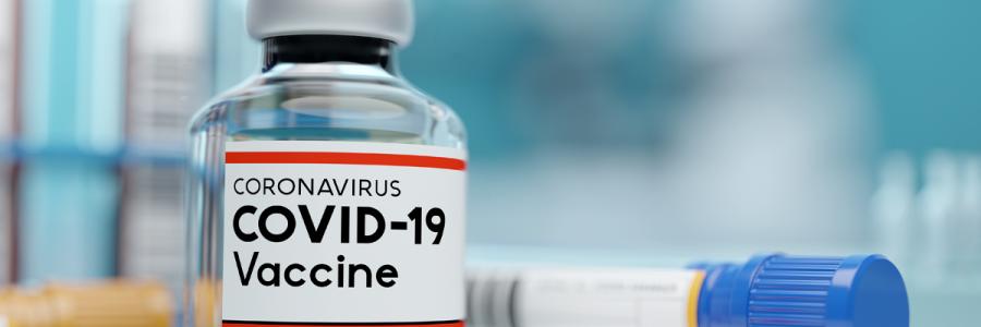 Aumento de doses de vacina contra covid-19 é aprovado para forças de Segurança e Salvamento