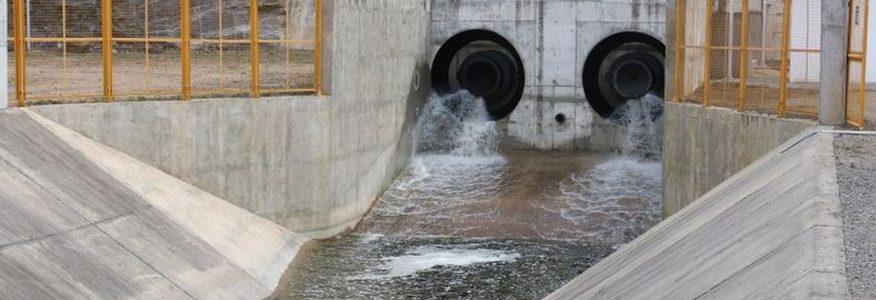 Maior obra hídrica da história da Paraíba: Governo do Estado leva água para 600 mil pessoas em 39 municípios