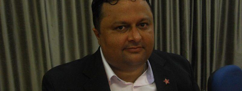 Presidente estadual do PT descarta qualquer possibilidade de aliança com Romero