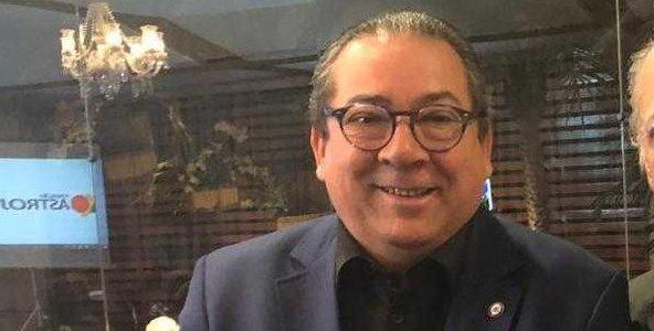 Boas notícias sobre Guerra: chefe de gabinete do governador apresenta melhora e deve receber alta da UTI ainda esta semana