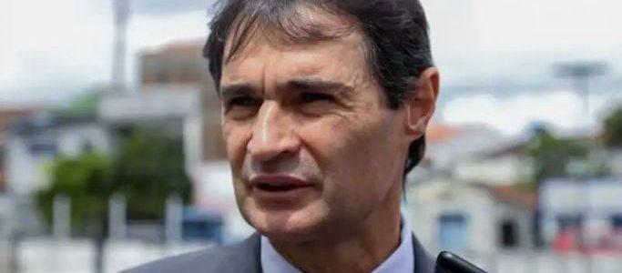 Exclusivo de novo: Destino de Romero Rodrigues nas eleições 2022 pode ser definido na quarta em reunião com Kassab; Senado e Câmara são opções