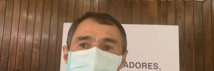 Romero e uma foto que grita: Imagem do ex-prefeito revela que Senado pode ser opção certeira em 2022